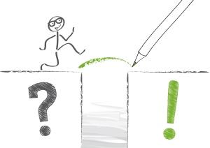 Il processo di coaching: dal dubbio alla chiarezza